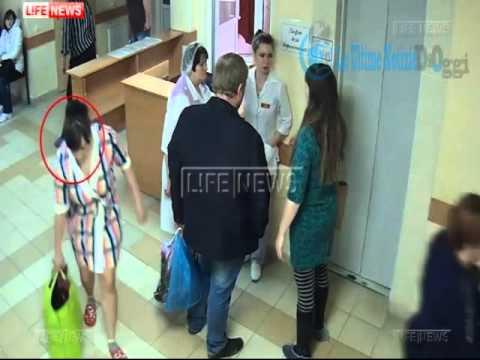 Belgorod rapito neonato dal centro perinatale dell for Notizie dal parlamento oggi
