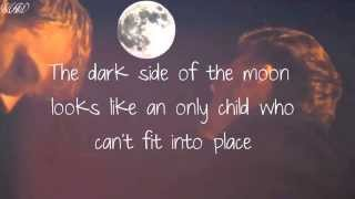 Machine Gun Kelly - Dark Side Of The Moon (With Lyrics)