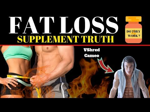 Do FAT LOSS Supplements Work?