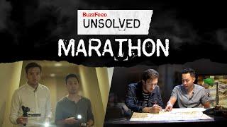 Unsolved True Crime & Supernatural Season 1 Throwback Marathon