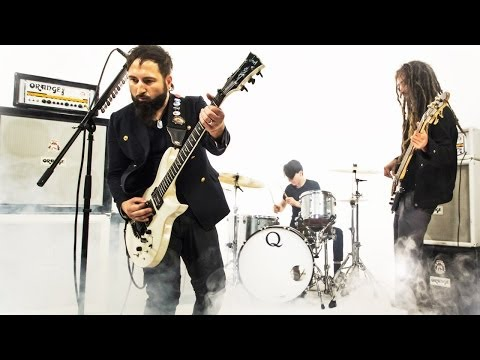 "Monte Pittman ""Before the Mourning Son"" (OFFICIAL VIDEO)"