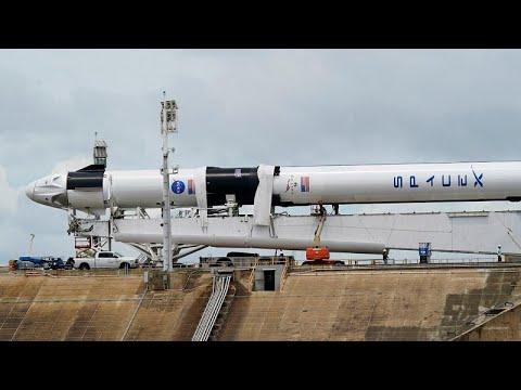 إرجاء إقلاع -سبايس إكس- في أول مهمة فضائية مأهولة بسبب رداءة الطقس…  - نشر قبل 7 ساعة