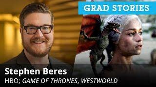 Baixar Stephen Beres - 'Game of Thrones,' 'Sesame Street,' 'Silicon Valley'