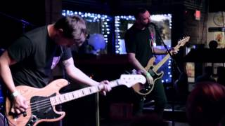 Dikembe [FULL SET] @ Crowbar 2015-08-05