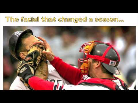 Tribute To Jason Varitek