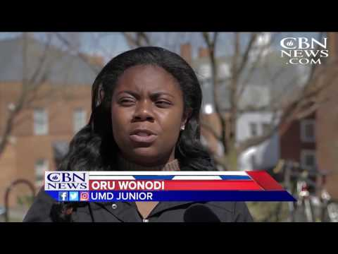 CBN NewsWatch: March 24, 2017