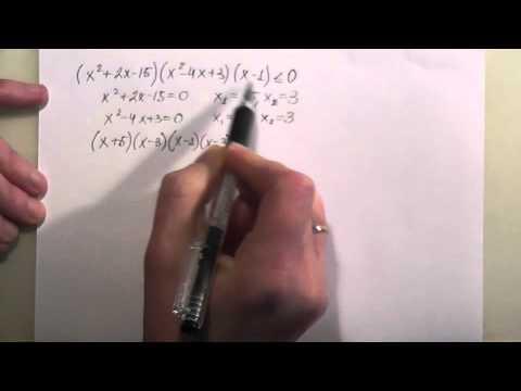 Алгебра 8 класс - 38 видеоуроков, 38 презентаций и 33 теста