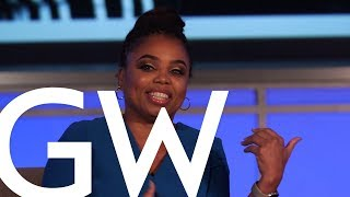 A Conversation With Jemele Hill