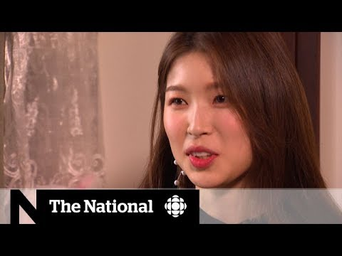 North Korean defectors: Celebrities in South Korea and to some, ambassadors of freedom