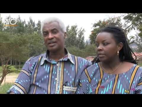 Rwanda : le témoignage de Cyprien et Daphrose Rugamba
