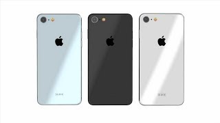 iPhone SE2 Official