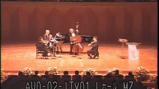 Accelerationen, Walzer op.234 von Johann Strauss Sohn