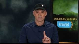 Dangerous Grounds with Todd Carmichael