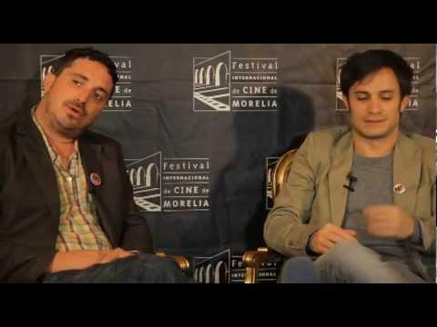 Entrevista: Pablo Larraín y Gael García Bernal