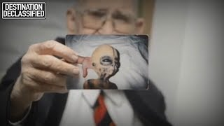 Scientists Incredible Deathbed Confession Regarding UFOs, Aliens & Advanced Technology...