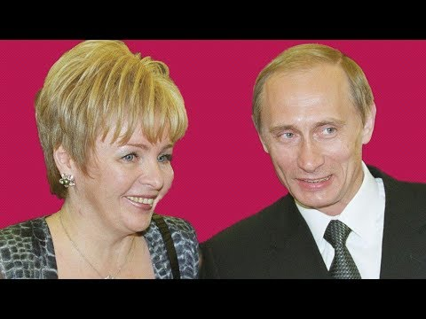 Vladimir Putin's ex-wife Lyudmila: Things you didn't know about Russian President's ex-wife