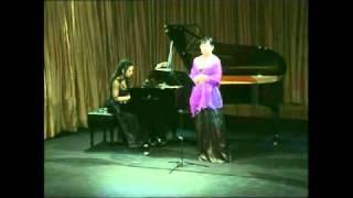 Beatriz Boizan & Johana Simón - Canto a Sevilla (Part 1) - Joaquin Turina.mpg