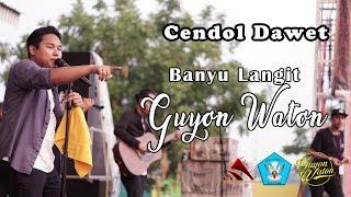Guyon Waton Banyu Langit Diesnatalis SMAGA Blitar 23