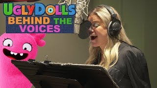 'UglyDolls' Behind The Voices
