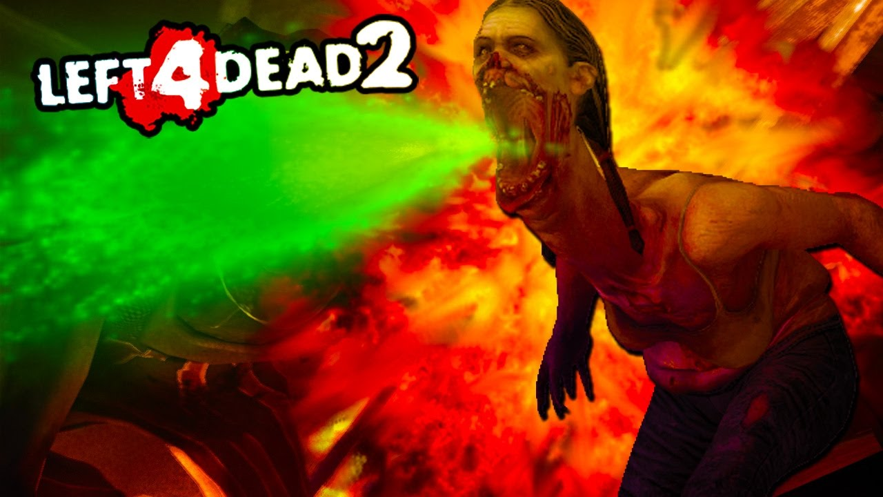 How to Play with All Infected on Left 4 Dead 2: 7 Steps