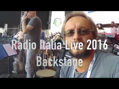 Radio Italia Live 2016 - Descrizione della strumentazione