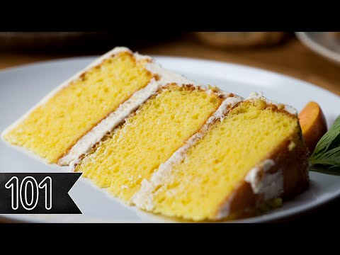 Download Youtube: How To Bake Perfect Desserts