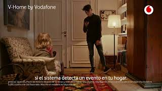 Vodafone One - V Home Alarm Assistant
