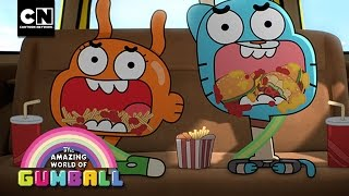 No Driver | Gumball | Cartoon Network