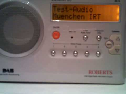 BIRDSONG RADIO in GERMANY
