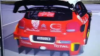 WRC 2017 W.I.P. by aytompenna