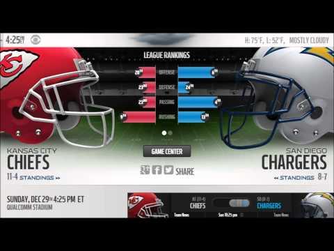2013 NFL Season Week 17 Preview & Picks [HD]