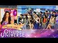 Showtime Online Universe: Asia Sophia Montenegro takes on Show and Tell