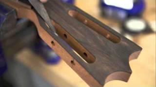 The Magic Ukulele, A Custom Handmade Ukulele