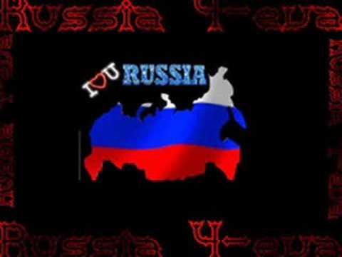 Dj Russia - Techno (Disco musik)