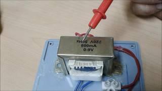 Como fabricar un  multicargador de pilas,  baterias y acumuladores  de 1,5 hasta 30 volt dtu  2017