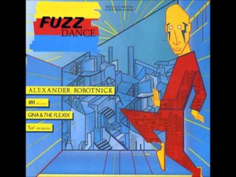 Problemes D'Amour - Alexander Robotnick 1983