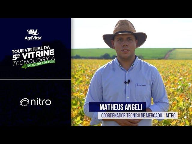 Matheus Angeli   Coordenador Técnico de Mercado   nitro