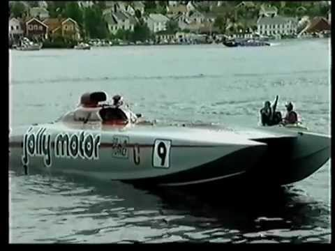 Class 1 Racing Arendal Norwegian Grand Prix