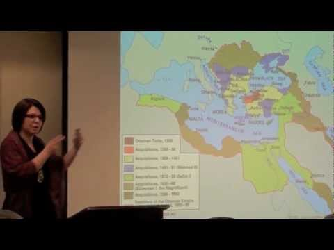 Plague epidemics in the post-Black Death Mediterranean and the Ottoman Empire