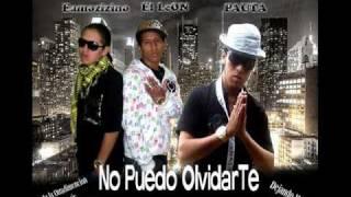 Mittzue el Nene -Joel 037 -  Nezthil el Leon - No puedo olvidarte ( prod. A.F. Music - Lokitomix)