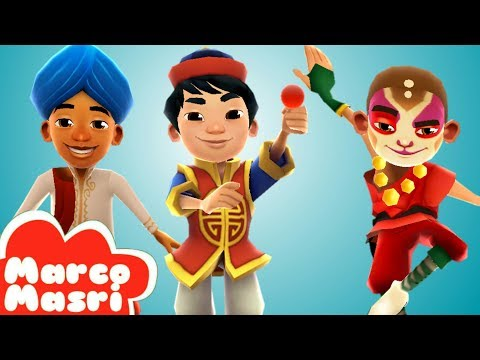 subway-surfers-asian-boys-|-sun,-jay-and-lee