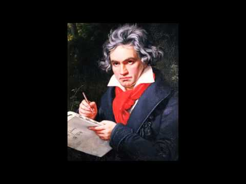 Beethoven's Jazz (Piano Sonata No. 32, op. 111)