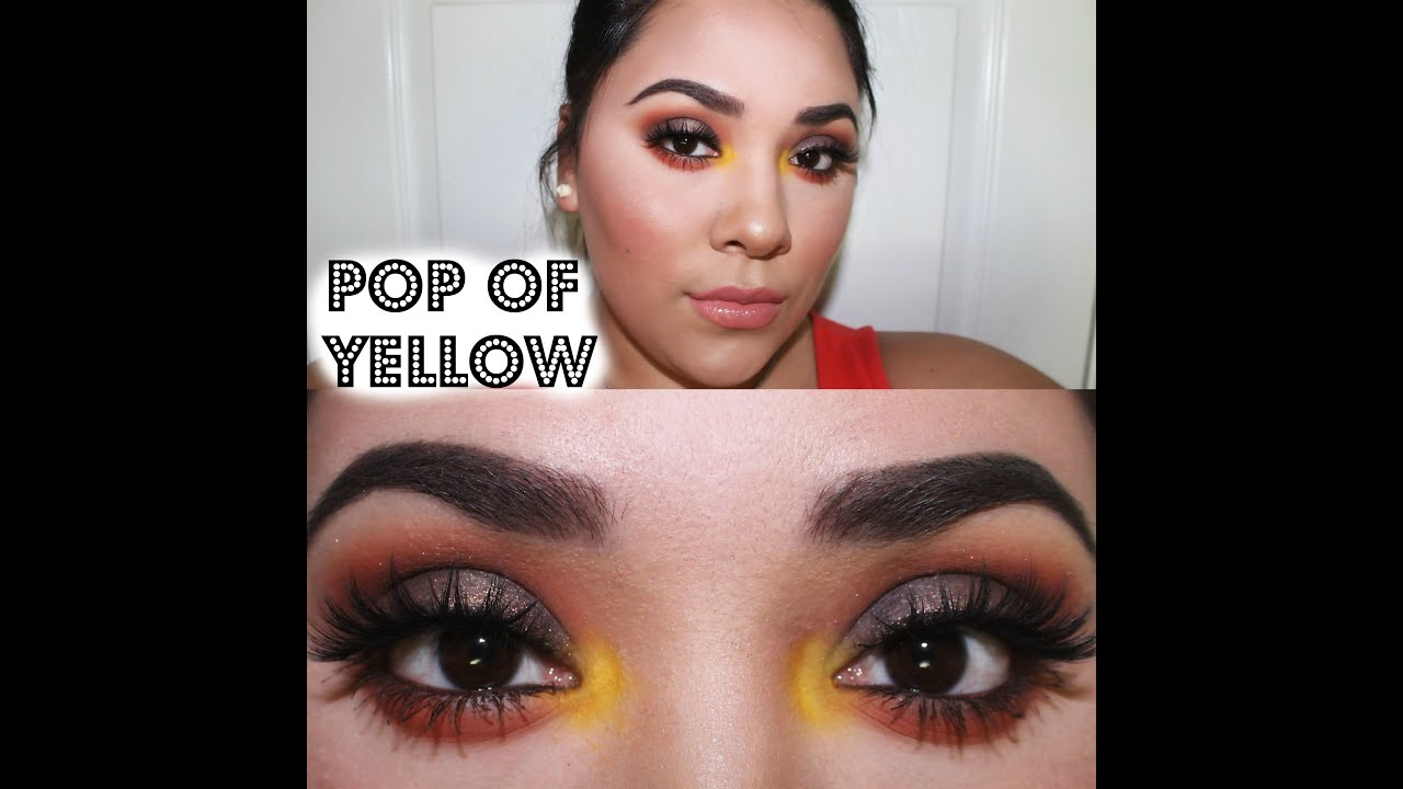 Pop Of Color Makeup 28 Images Pop Of Color Makeup