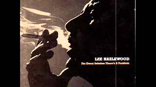 Lee Hazlewood   Save A Place For Me