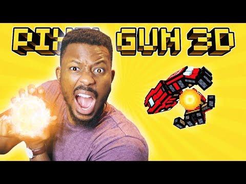 MOST OP FIREBALL EVER CREATED!! L Pixel Gun 3D