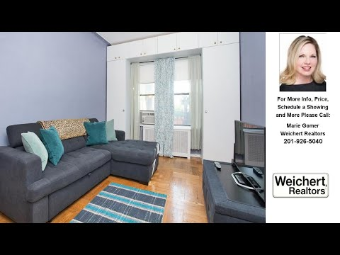 7612 PARK AVE, North Bergen, NJ Presented by Marie Gomer.