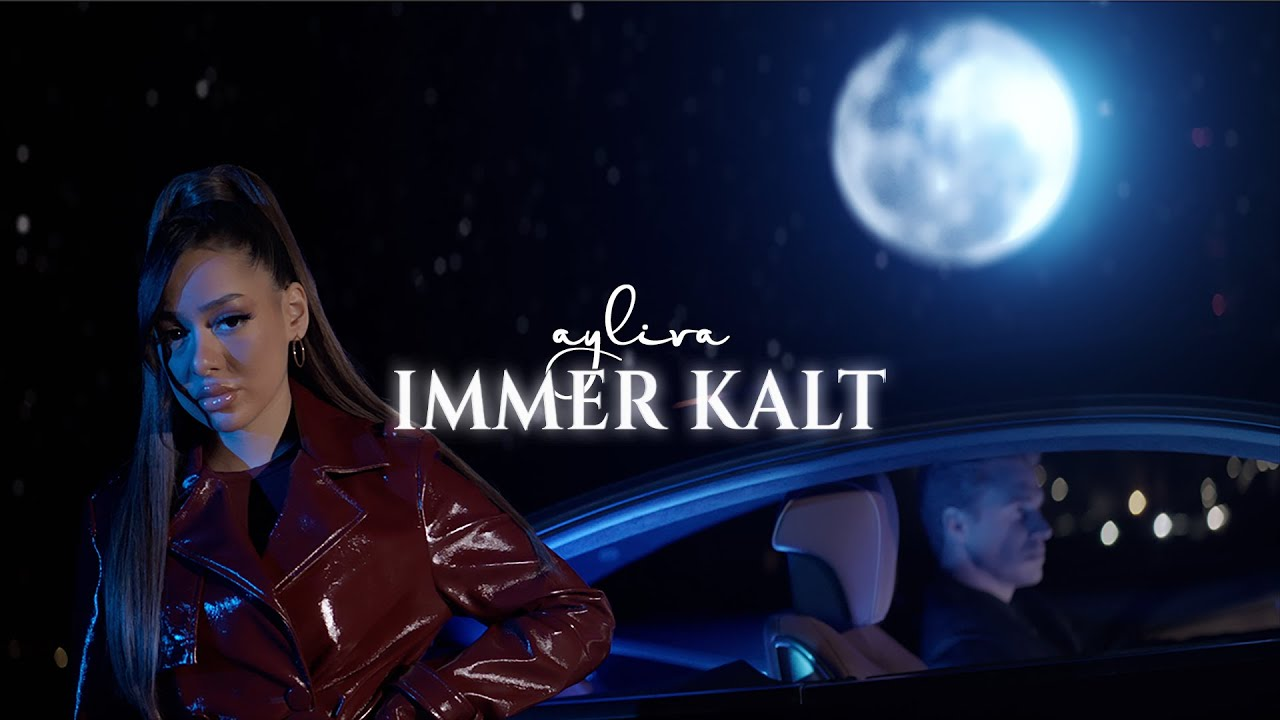 Download AYLIVA - Immer kalt (prod. by Alex Isaak)