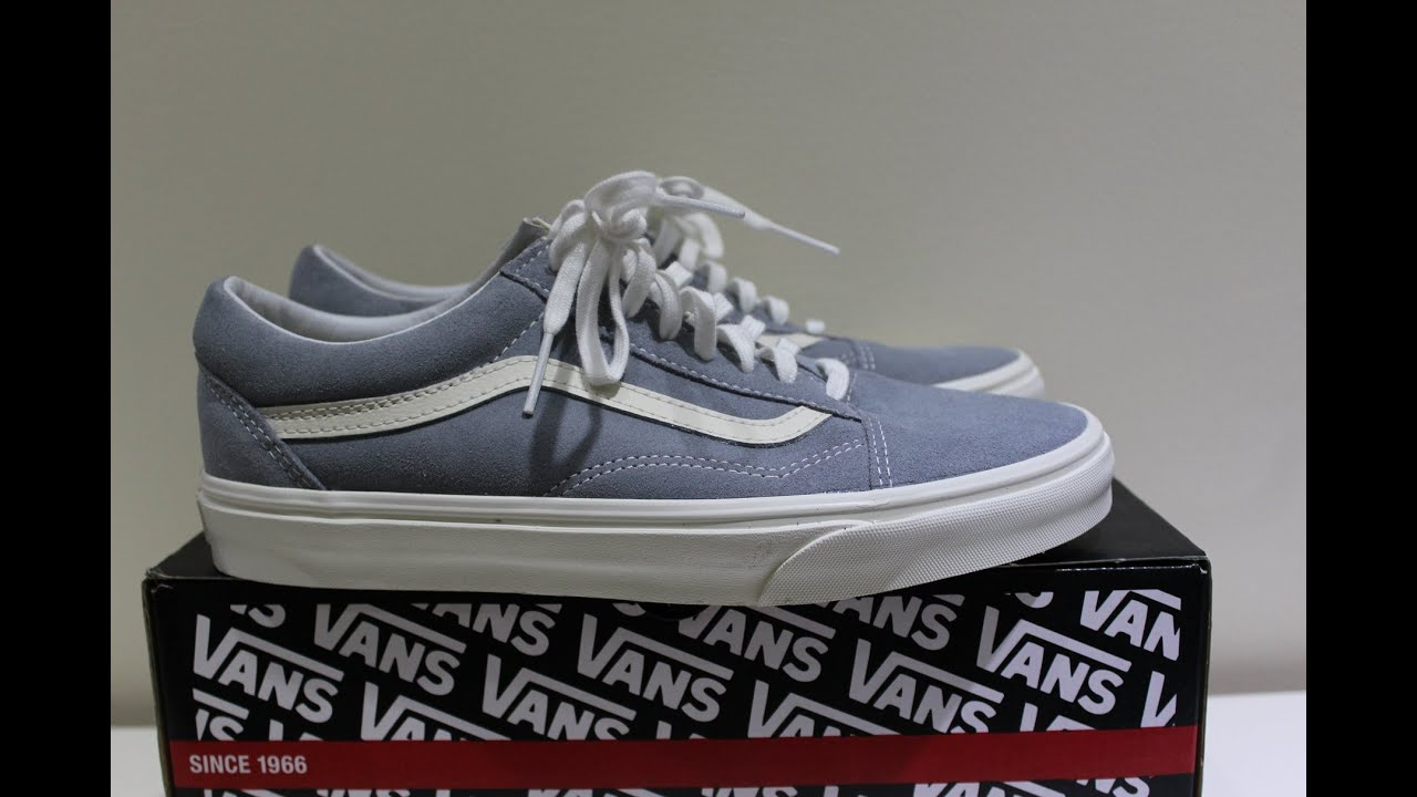 vans old school retro