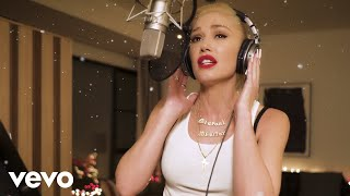 Gwen Stefani - Here This Christmas (Theme To Hallmark Channels Countdown To Christmas) YouTube Videos