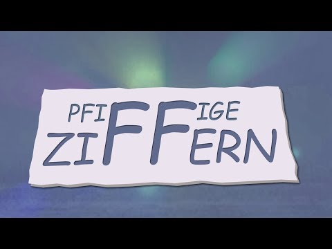 Pfiffige Ziffern - Produktpreise schätzen mit Lars und Florentin